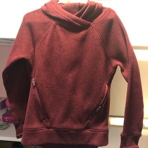 Old Navy Active Girls xs sz 5 long sleeve like new